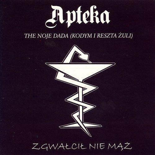 Noje dada (kodym i reszta żuli) - apteka (płyta cd) marki Fonografika
