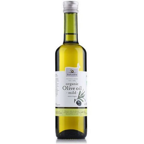 Oliwa z oliwek EXTRA VIRGIN BIO 1L- BIO PLANETE