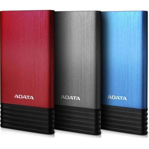 Powerbank x7000 7000mah niebieski (ax7000-5v-cbl) darmowy odbiór w 21 miastach! marki Adata