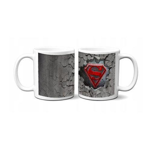 KUBEK 300ml Superman v3 Wall