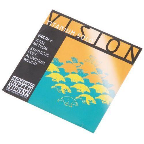 Thomastik (634197) Vision Titanium Solo A VIT02 struna skrzypcowa 4/4