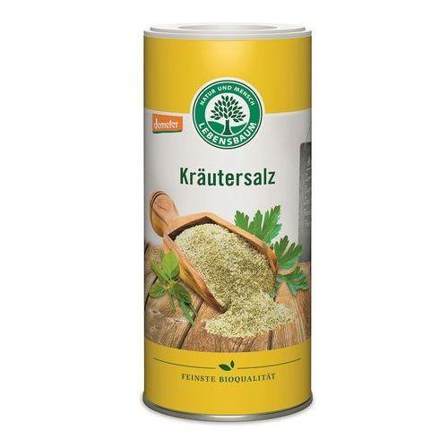 Lebensbaum (przyprawy, herbaty, kawy) Sól ziołowa w dozowniku bio 200 g lebensbaum