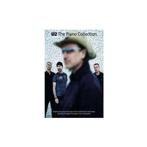U2 The Piano Collecion, Wise Publications