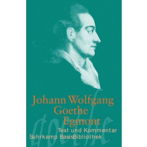 Johann W. von Goethe, Helmut Nobis - Egmont