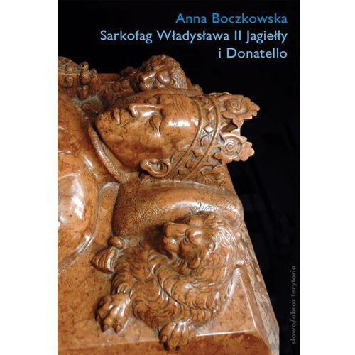 Sarkofag Władysława II Jagiełły i Donatello, Słowo/obraz terytoria
