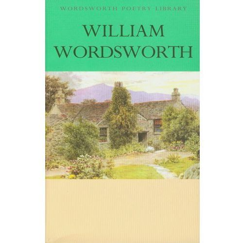 The Collected Poems Of William Wordsworth (9781853264016)
