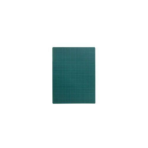 Leniar Mata do cięcia 45x60cm gr 3mm A2 >Ziel/Czar (5903057901977)