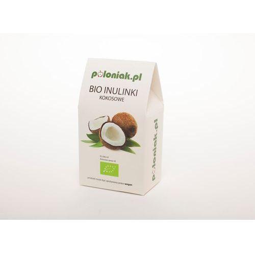 INULINKI KOKOSOWE BIO 100 g - POLONIAK (5902020922100)