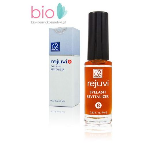 Rejuvi Eyelash revitalizer - odżywka do rzęs - 9 ml