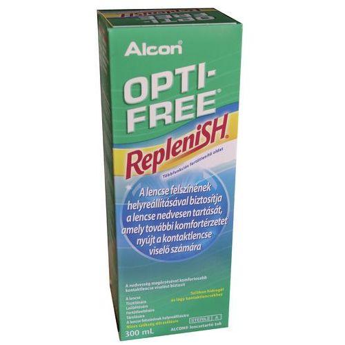 Opti Free Replenish 300 ml, 063