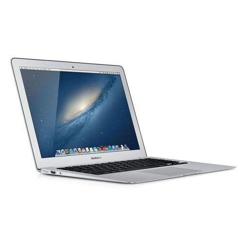 Notebook Apple Macbook Air MD761, pamięć operacyjna [4GB]