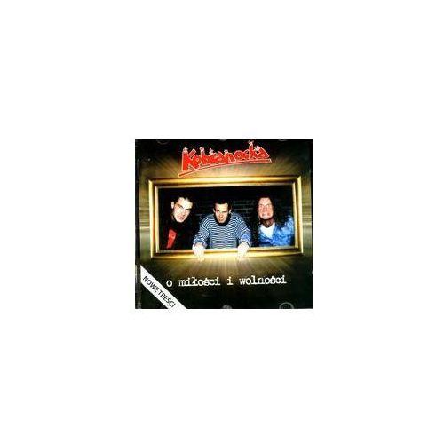 O Mi O Ci I Wolno Ci - Kobranocka (Płyta CD)