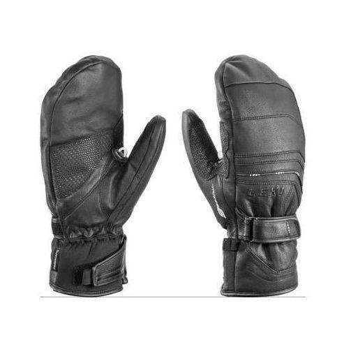 Rękawice fuse s mitten black marki Leki