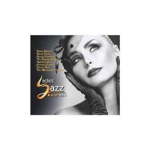 LADIES' JAZZ VOL. 6 (CD)