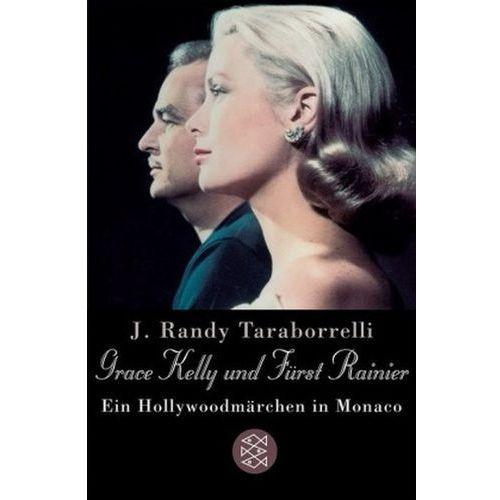 Grace Kelly und Fürst Rainier (9783596160907)