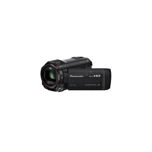 Kamera HC-V750 marki Panasonic