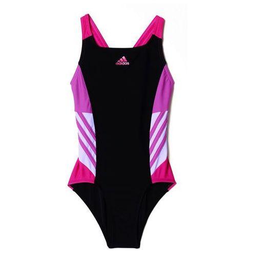 Kostium kąpielowy Adidas Inspiration One Piece Girls (2010000561652)