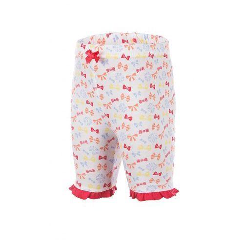 SPODNIE NIEMOWLĘCE 5N2803. - produkt z kategorii- spodenki dla niemowląt