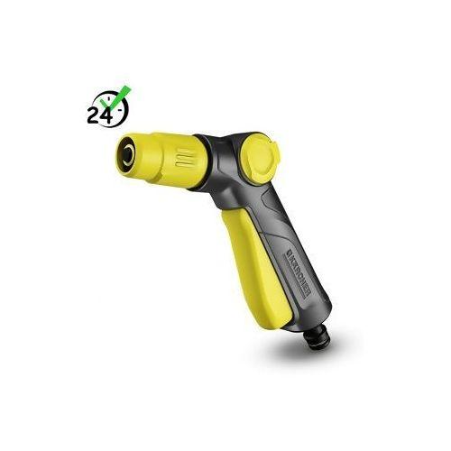 Pistolet spryskujący Karcher #ZWROT 30DNI #GWARANCJA D2D #KARTA 0ZŁ #POBRANIE 0ZŁ #LEASING #RATY 0% #WEJDŹ I KUP NAJTANIEJ, 2.645-265.0