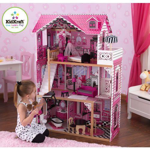 Domek dla lalek KidKraft Amelia Wonder Toy, Kidkraft z wonder-toy.com