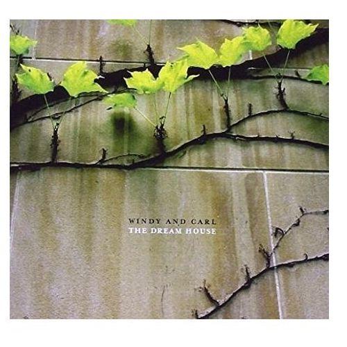 Dream house the - windy carl (płyta cd), KRANK090