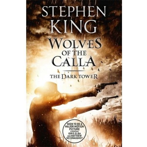 The Dark Tower: Wolves of the Calla Bk. V (9781444723489)