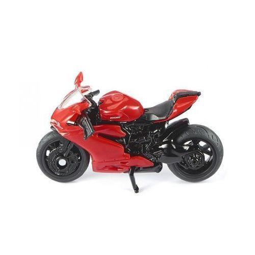 Siku 13 - Motor Ducati Panigale (4006874013852)