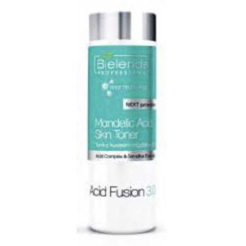 acid fusion 3.0 mandelic acid face toner tonik z kwasem migdałowym (137497) marki Bielenda professional