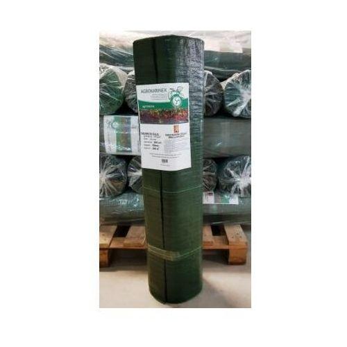 Agrotkanina zielona 100 g/m2, 2,0 x 50 mb. Rolka, AGROTKANINA ZIELONA 200/50 rolka