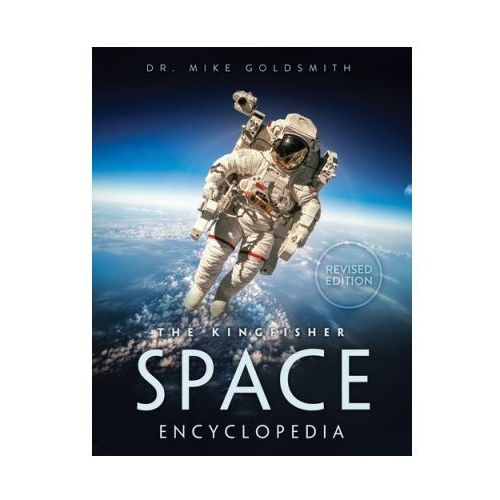 Kingfisher Space Encyclopedia (9780753441480)