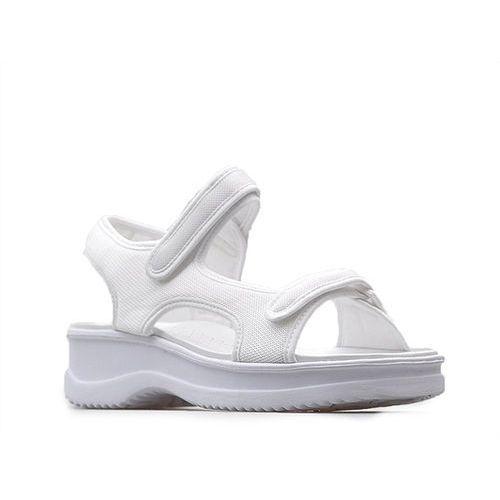 Sandały 320-323 białe, Azaleia
