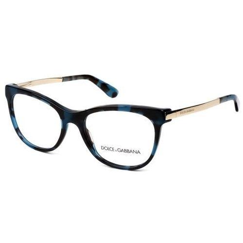 Dolce & gabbana Okulary korekcyjne dg3234 2887