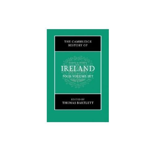 Cambridge History of Ireland