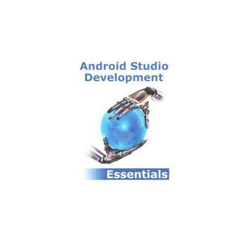 Android Studio Development Essentials (9781500613860)
