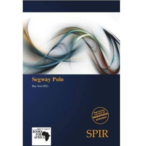 Segway Polo (9786137897140)