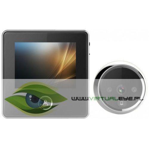 Virtualeye Wizjer do drzwi kamera dd2