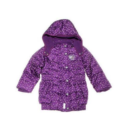 s.Oliver 526560_409 110 fioletowy - produkt z kategorii- kurtki dla dzieci
