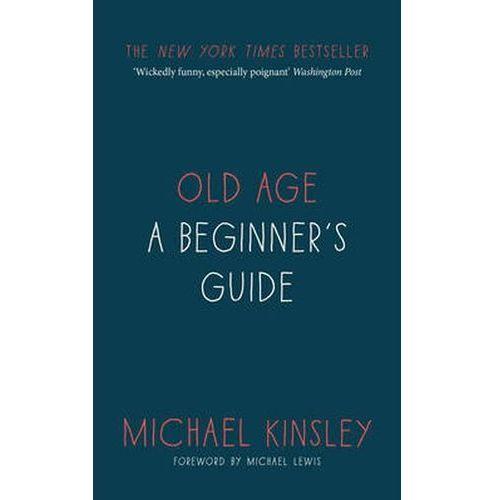 Old Age, oprawa twarda