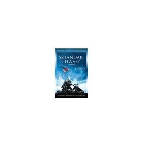 Sztandar Chwały (2xDVD) - Clint Eastwood DARMOWA DOSTAWA KIOSK RUCHU