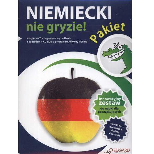 Niemiecki Nie Gryzie! Pakiet (9788377881491)