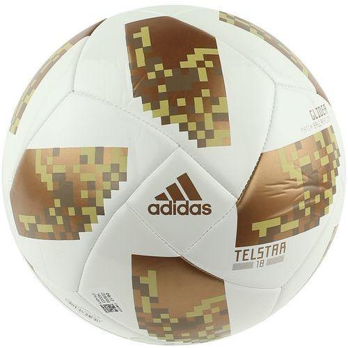 Piłka nożna telstar wc glider ce8099 roz 5 marki Adidas
