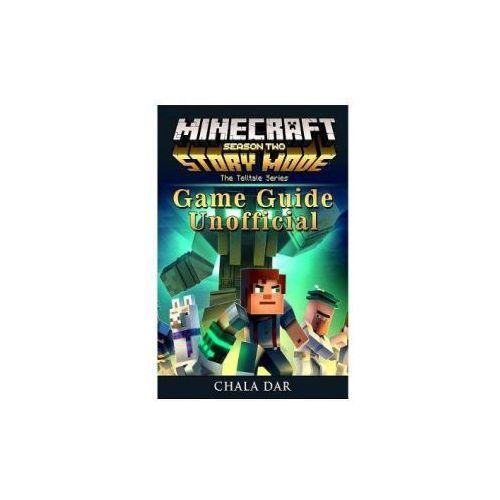 MINECRAFT STORY MODE SEASON 2, XBOX ONE, (9781981982899)