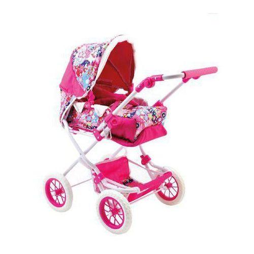 Zabawka SMILY wózek dla lalki Średni Mabelle + DARMOWY TRANSPORT! - produkt dostępny w ELECTRO.pl