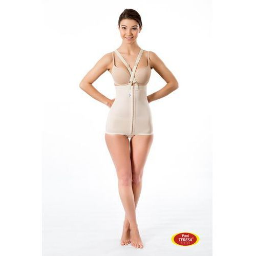 Model uciskowy damski MARIA 2D marki PANI TERESA®, PT 0702