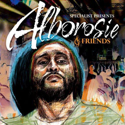 Specialist Presents Alborosie & Friends - Alborosie (Płyta winylowa) (0054645701617)