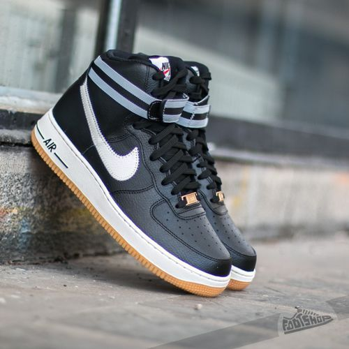 Air Force 1 High 07 Black