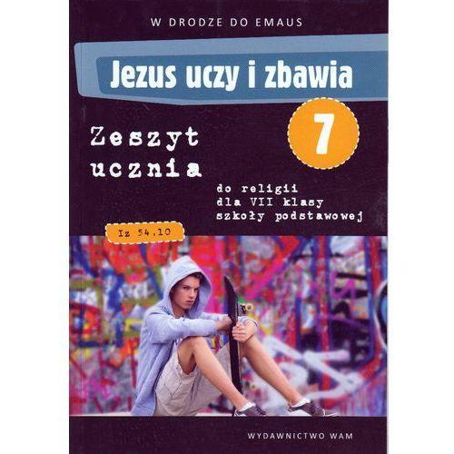 W drodze do Emaus. Jezus uczy i zbawia - Jeśli zamówisz do 14:00, wyślemy tego samego dnia. Darmowa dostawa, już od 300 zł. (9788377670767)
