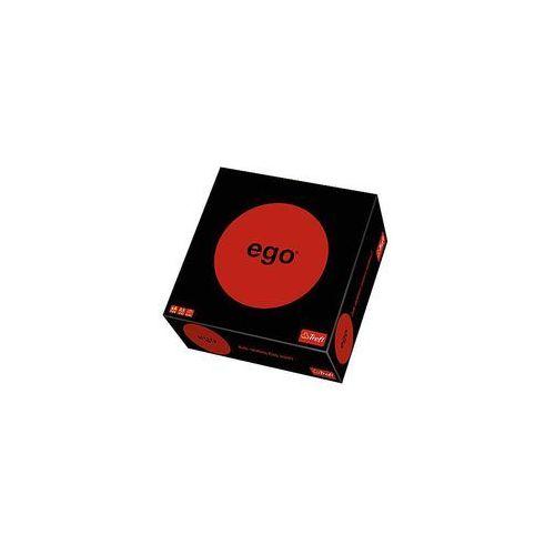 Gra ego 01298 400 pytań super rozrywka marki Trefl