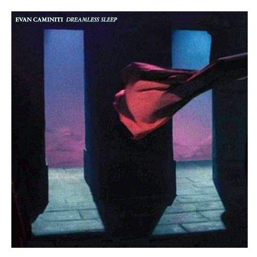 Thrill jockey Caminiti, evan - dreamless sleep (0790377031119)