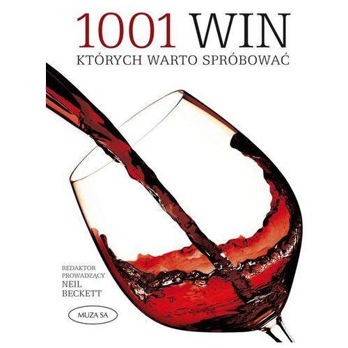 1001 win których warto spróbować, Neil Beckett|Neil Becket